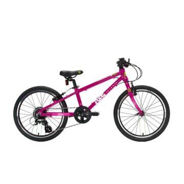 """Детский велосипед Frog Bikes 52 20"""" (розовый)"""