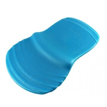 Игровой коврик Teplokid (голубой)