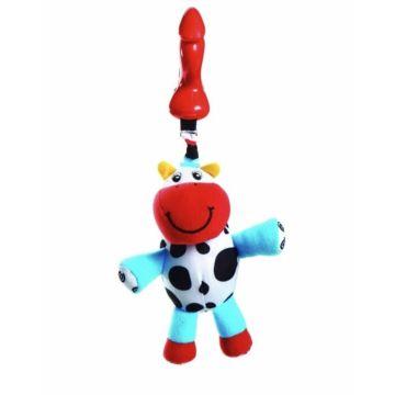 Подвесная игрушка Tiny Love Теленок Кузя