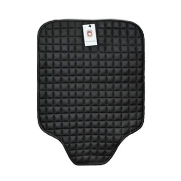 Защитный коврик на сиденье Baby Smile (черный)