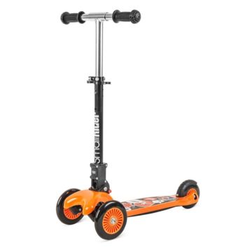 Самокат Small Rider Randy (оранжевый)