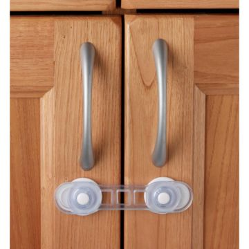 Блокиратор-замок для дверей Clippasafe CL85