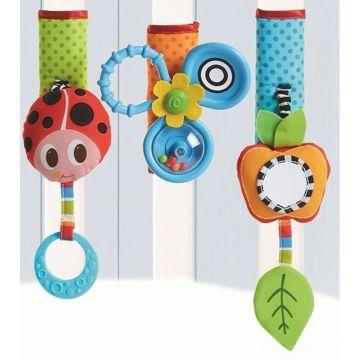 Подвесная игрушка Tiny Love Летняя полянка