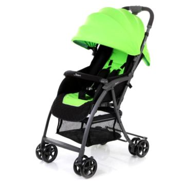 Коляска прогулочная Jetem Fit (green)