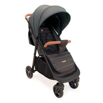 Коляска прогулочная Happy Baby Ultima V2 X4 (grey)