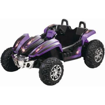Электромобиль Joy Avtomatic Dune racer ZP-6060 (фиолетовый)