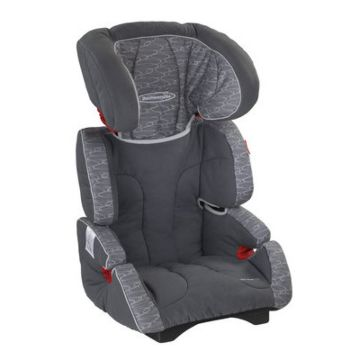 Автокресло STM My-Seat CL (oxxy)