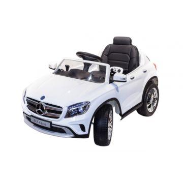 Электромобиль ToyLand Mersedes GLA (белый)
