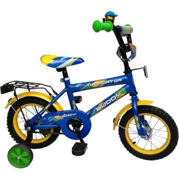 """Детский велосипед Navigator Buddy 12"""""""
