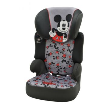 Автокресло Nania Disney Befix SP (Mickey Mouse)