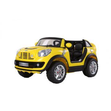Электромобиль Farfello JJ298 (Yellow)