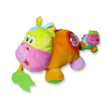 Развивающая игрушка Biba Toys Коровка