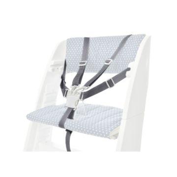 Ремень безопасности Ellipse Chair (серый)