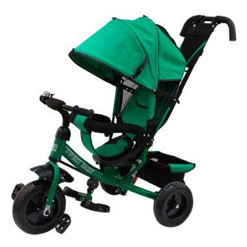 Трехколесный велосипед Sweet Baby Mega Lexus Trike EVA 8/10 Green