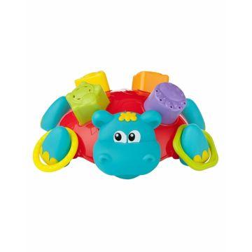 Игрушка для купания Playgro Бегемотик