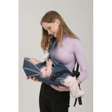 Рюкзак-кенгуру Baby Style Мася