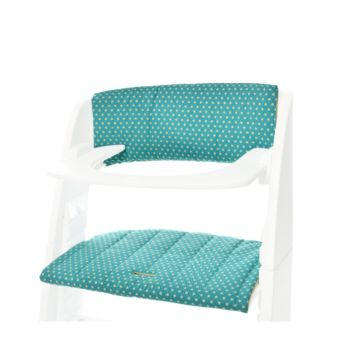 Подушка для стульчика Ellipse Chair (бирюзовый)