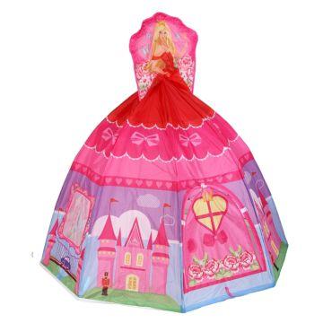 Детская палатка Calida с шарами Принцесса