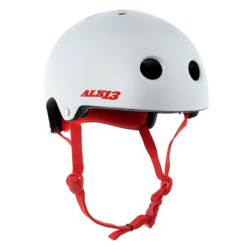 Шлем ALK13 Helium S/M (белый)