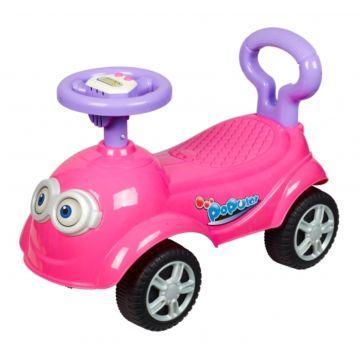 Каталка Sweet Baby Giro Pink