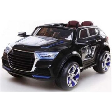 Электромобиль Bambini Vip Car (Черный/Black)