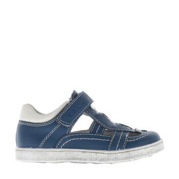 Сандалии детские Kakadu 6177A для мальчиков (синие)