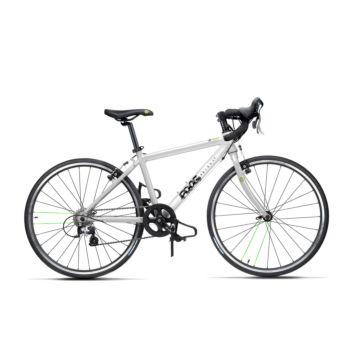 """Подростковый велосипед Frog Bikes Road 67 24"""" (белый)"""