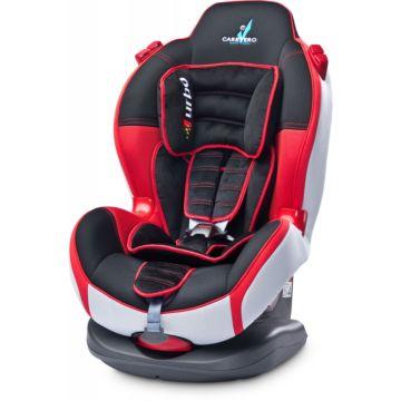 Автокресло Caretero Sport Turbo (red)