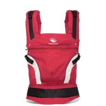 Слинг-рюкзак Manduca First (Красный)