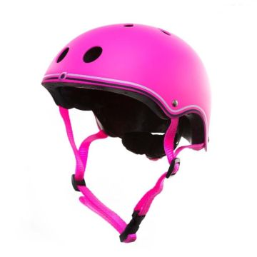 Шлем Globber Junior (Розовый Неон)