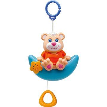 Музыкальная игрушка Maman RM-25