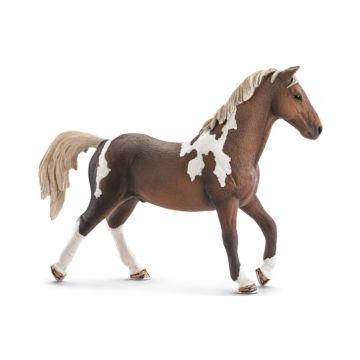 Тракененская лошадь жеребец Schleich