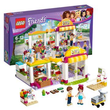 Конструктор Lego Friends 41118 Подружки Супермаркет