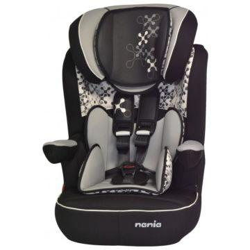 Автокресло Nania Luxe I-Max SP (corail black)