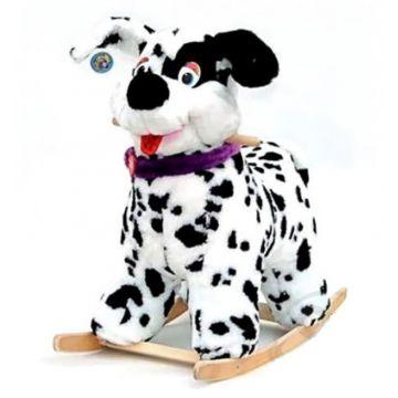 Качалка Тутси Собака-весельчак