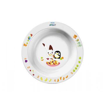 Детская тарелка Philips AVENT SCF704/00