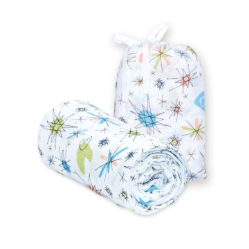 Пелёнка Bemini Swaddle (1 шт) Fifty Snow