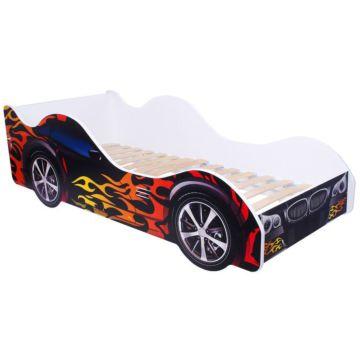 Кровать-машина Кроватка5 Машинки (Мексиканка)