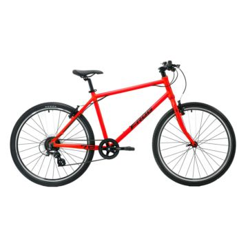 """Подростковый велосипед Frog Bikes 78 26"""" (красный)"""