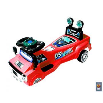 Каталка Y-Scoo 2829 Twister (красный)