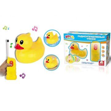 Игрушка для купания S+S Toys Утёнок
