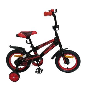 """Детский велосипед Nameless Sport 14"""" (красный)"""
