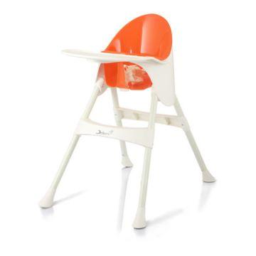 Стульчик для кормления Jetem Elf Orange