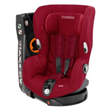 Автокресло Maxi-Cosi Axiss (raspberry red)