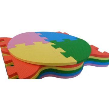 Комплект бортиков для ковриков-пазлов Экополимеры