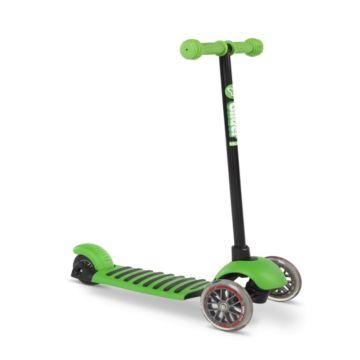 Кикборд Y-Volution Glider Deluxe (зеленый)