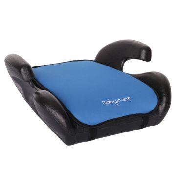 Бустер Baby Care Баги BC-781-0 (синий)