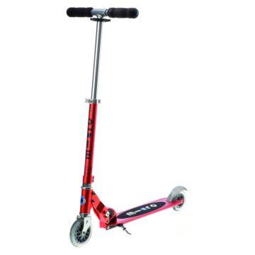 Самокат Micro Scooter Sprite (красный)