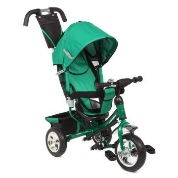 Трёхколёсный велосипед Capella Action Trike II (Зеленый)