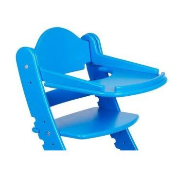 Столик к растущему стулу Два Кота (синий)